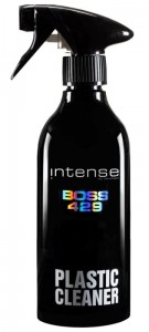 Intense by CarChem BOSS 429 Plastic Cleaner 500ml