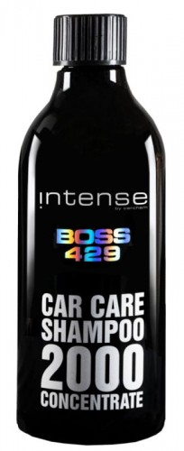 Intense by CarChem Car Care Shampoo 2000
