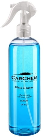CarChem Glass Cleaner Lemon płyn do mycia szyb